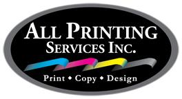 Blog   All Printing Services, Inc