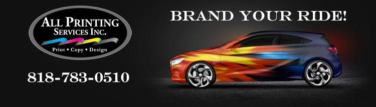 photo regarding Printable Vinyl Wrap named Car or truck Wrapping - Electronic Printing, Graphics, Copying, Car or truck